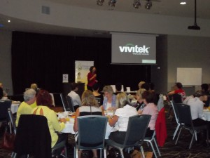 Bundaberg Business Womens Network 5mar13 001